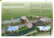 Alle wijkvoorzieningen op één eiland - Bosma Taal & Communicatie