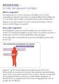 Herkennen en behandelen - MSD - Page 2