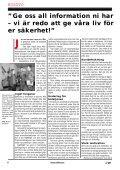Kosovo Kosovo - Sveriges reservofficerare - Page 6