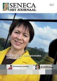 carint gunt medewerkers meer lucht - Seneca Congres