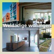 Weldadige woningen - ICEB Informatie Centrum Eigen Bouw