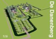 brochure De Danenberg - MARC architects