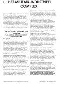 Periodiek 50 - Stichting Vredescentrum Eindhoven - Page 4