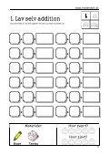 Regn Løs 5 - Maltematik - Page 3