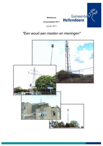 downloaden - gemeente Hellendoorn