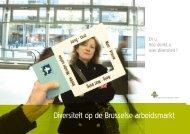 Diversiteit op de Brusselse arbeidsmarkt - Klaar voor ...