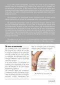 Borstchirurgie: operatie aan de borstklier - UZ Brussel - Page 3