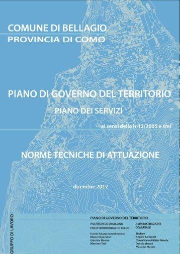 Untitled - Comune di Bellagio (CO)