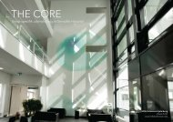 THE CORE - Mille Kalsmose