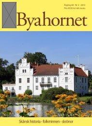Byahornet nr 3/2010