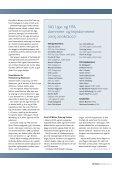 Budgetterer med underskud på 2,5 millioner kroner - DBU - Page 5