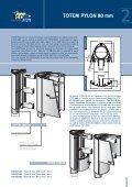 TOTEM PYLON 80 mm - Signtrade International - Page 3