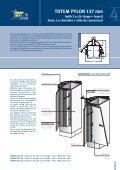 TOTEM PYLON 80 mm - Signtrade International - Page 7