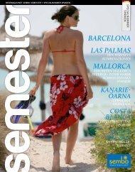 Spanien - Sembo