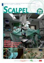 Scalpel 75 - Vereniging van Vlaamse OperatieVerpleegkundigen