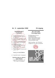 S Posten september 2008 - Socialdemokraterne Albertslund