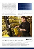 Apport Nyt - Apport Systems A/S - Page 3