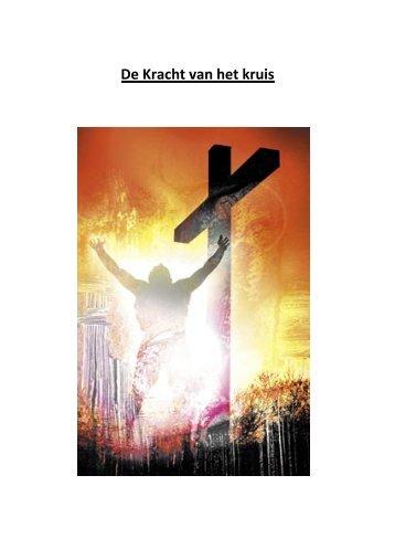 De Kracht van het kruis