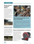 Autorecyclers bijeen in Brussel - Vakblad Recycling Magazine ... - Page 6