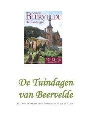 Télécharger ce document - Park van Beervelde