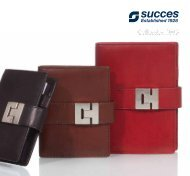 Catalogue - Succes Organizing Systems - Canada