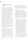 Marktbewerkingsplan T&U Uitvoeringsagenda Internationaal - Page 7
