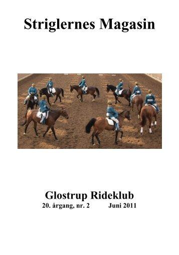 Striglernes Magasin - Glostrup Rideklub