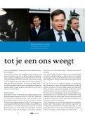 In theorie kunnen vvd en PvdA snel een regering vormen. Maar de ... - Page 2