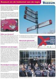 Lees meer - Gemeente Bussum