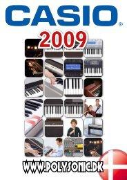 Casio2009_DK.pdf