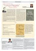 Bizim Gazete - Ankara Eczacı Odası - Page 6