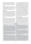 Brochure Wie ben jij? PM - Stichting Humanitas - Page 6