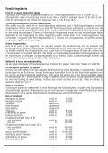 Vilkår - Europeiske Reiseforsikring - Page 4