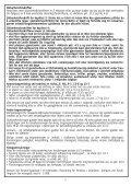 Vilkår - Europeiske Reiseforsikring - Page 5