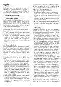 Vilkår - Europeiske Reiseforsikring - Page 6