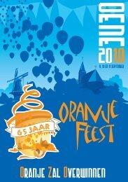 Magazine 2010 - Feest in Oene