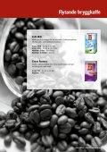 94 grader - flytande bryggkaffe - Martin & Servera - Page 2