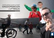 tolerance, åbenhed, ligeværd, tillid, respekt www.uiu.kk.dk