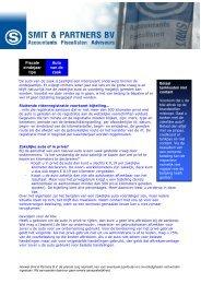 Auto van de zaak Fiscale eindejaar tips - Smit en Partners