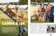 Campa & lek - bästa semestern för alla - Hans Karlsson