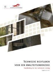 Technisch Handboek - Bouwen en wonen