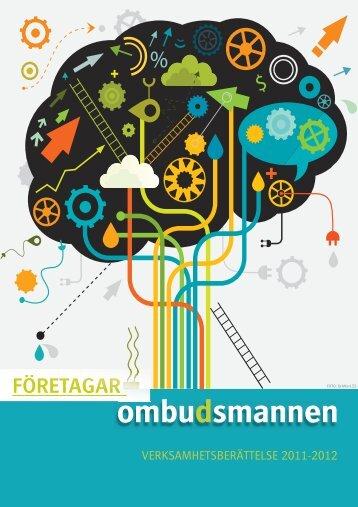ombudsmannen ombu ombu - Stiftelsen Den Nya Välfärden