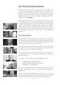 ombudsmannen ombu ombu - Stiftelsen Den Nya Välfärden - Page 3
