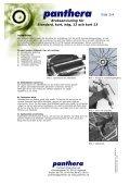 Bruksanvisning - Panthera - Page 2