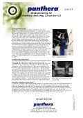 Bruksanvisning - Panthera - Page 3