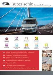 download specificaties - De Roo