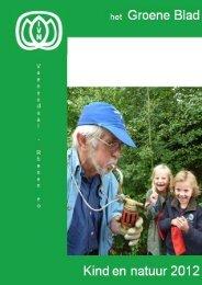 2012-4 thema.pdf - IVN Veenendaal-Rhenen