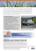Prospekt zum Fordfiesta mit bivalentem Autogas ... - Auto Fiegl Gmbh - Seite 2