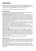 Kvalifikations- prøve for retrievere Kvalifikations- prøve for retrievere - Page 3