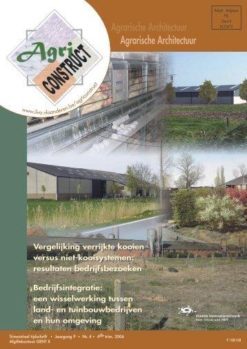 Agrarische Architectuur Agrarische Architectuur - Meetjesland.be
